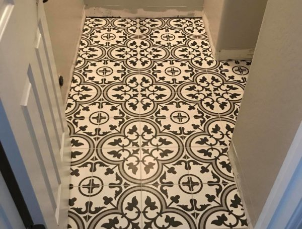 Flooring 6