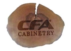 CFA Cabinets
